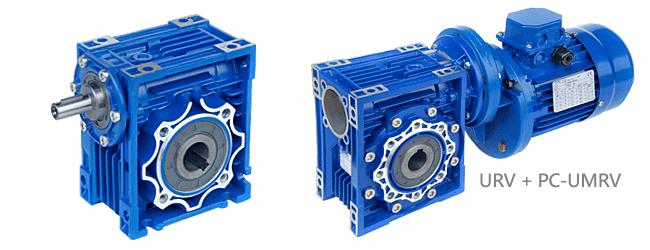蜗轮减速机之规格,安装尺寸均与图片